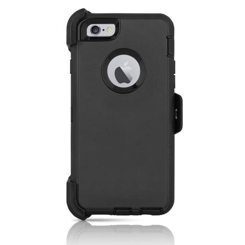 funda defender uso rudo iphone 6 6s 7 plus samsung s8