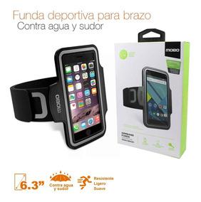 3ffbee5859b Funda Deportiva Brazo Mobo - Accesorios para Celulares en Mercado Libre  México