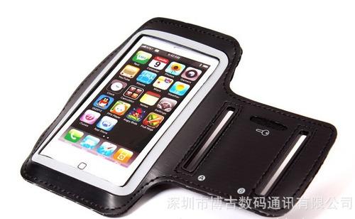 funda deportiva para brazo armband iphone 5/ ipod 5