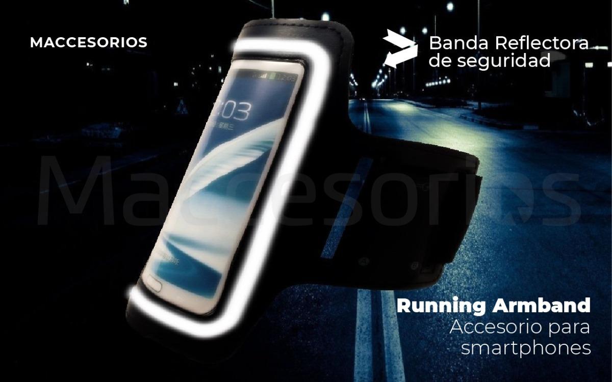 6a22c96b354 funda deportiva para iphone 6s 7 8 x plus brazalete correr. Cargando zoom.