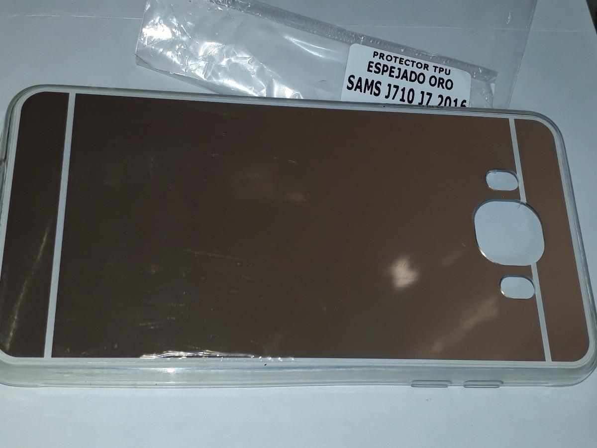 564b98d25f8 Funda Espejada Dorada Plata Cobre J1 J2 J7 P8 P9 Lote X20 Un - $ 980 ...