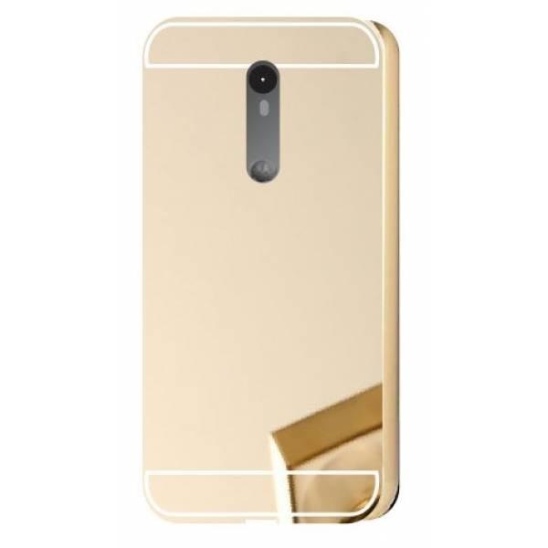 f9ab2a5a6f1 Funda Espejada Mirror Case Metalica Para Moto G4 Play - $ 199,99 en ...