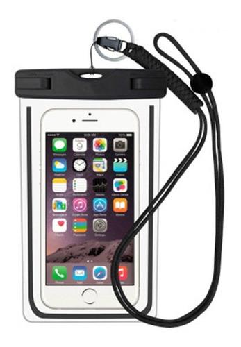 9e037ad7568 Funda Estanco Sumergible Celular Selfie En Agua Wat2 - $ 75,00 ...