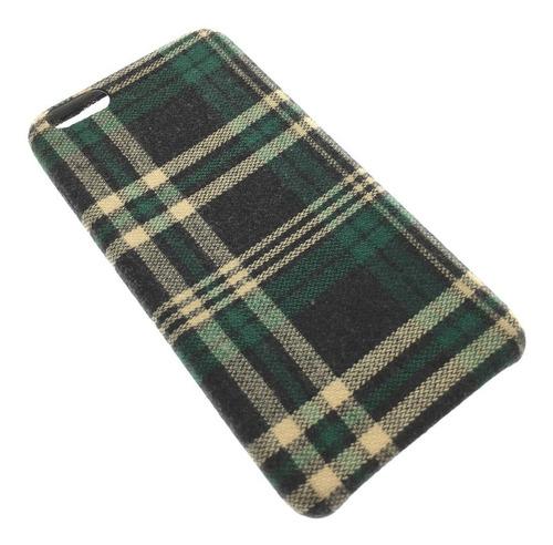 funda estilo escoces para iphone 6 6s 6 plus 6s plus