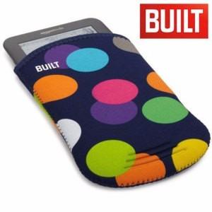 funda estuche 7-8pulg celular, tablet - built original nuevo