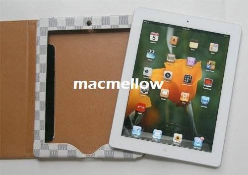 funda estuche case protector diseño ipad 2 3 4 retina apple
