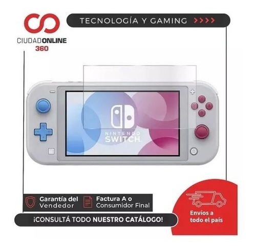 funda estuche nintendo switch