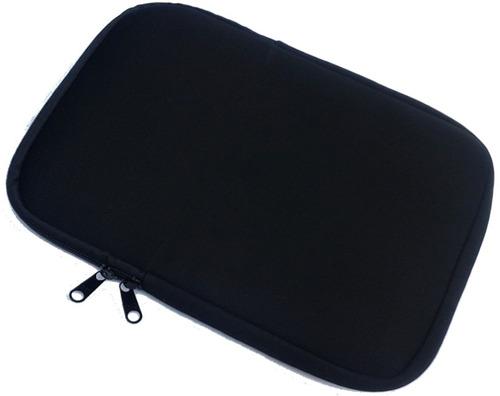 funda, estuche para laptop de hasta 15.6 pulgadas negro