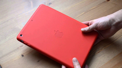 funda estuche protector  smart case ipad air 2
