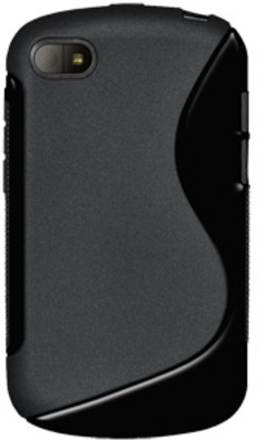 funda estuche silicon blackberry q10