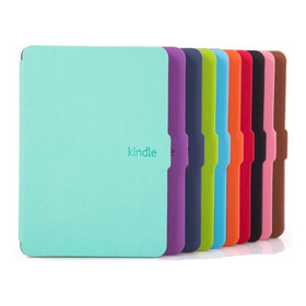 Funda Estuche Smart Cover Amazon Kindle Paperwhite 7ma 8va