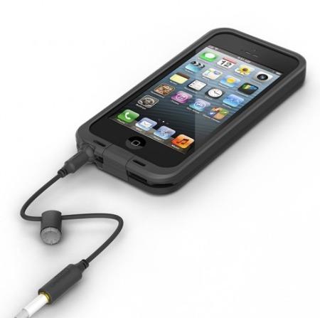 carcasa sumergible iphone 5s