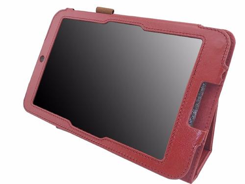 funda fantek acer iconia w3-810 8.1-inch tablet - high quali