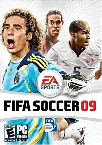 funda fifa soccer 09 pc jewel