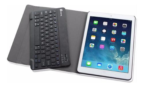 funda fintie del ipad mini teclado 1/2/3 - hoja x1 cubierta