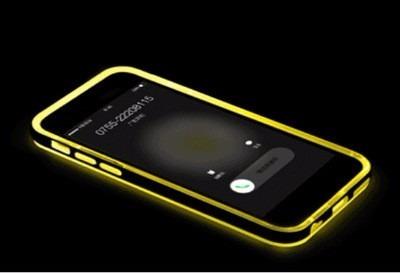 Funda Flash Led Lux Case Samsung J1 2016 | J2 2016
