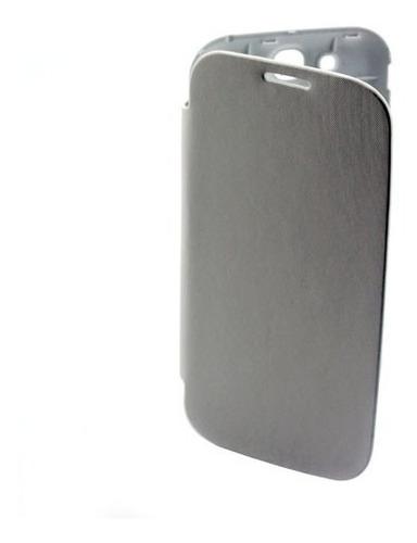 funda flip cover para celular adroid dual sim h7189 y h7100