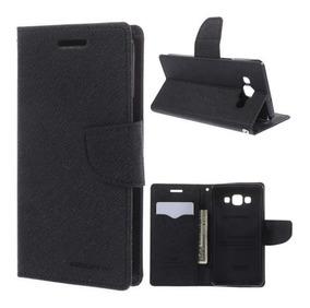 741c97d52b7 J5 Flip Wallet Original - Carcasas, Fundas y Protectores Fundas para  Celulares Samsung en Mercado Libre Argentina