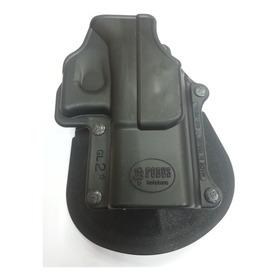 Funda Fobus, Glock 17,19,22,23,31,32,34,35, Mod. Gl2