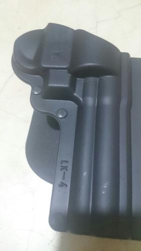 funda fobus original calibre 38