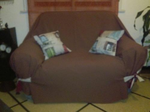 funda forro cubre sillon