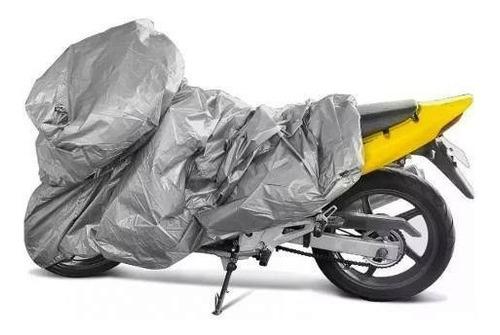 funda, forro impermeable cubre bicicleta y motos