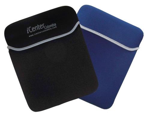 funda forro ipad 1 2 3 4, ipad air 1 2 doble faz tablet 9