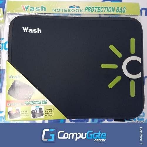 funda  forro protector laptop 12 y 14 pulgadas tienda fisica