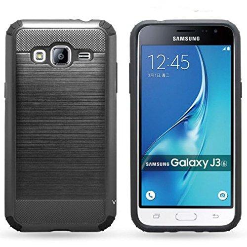 c89e55bf676 J3 Funda, Galaxy J36v Funda, Galaxy Express Prime Funda, Gal ...