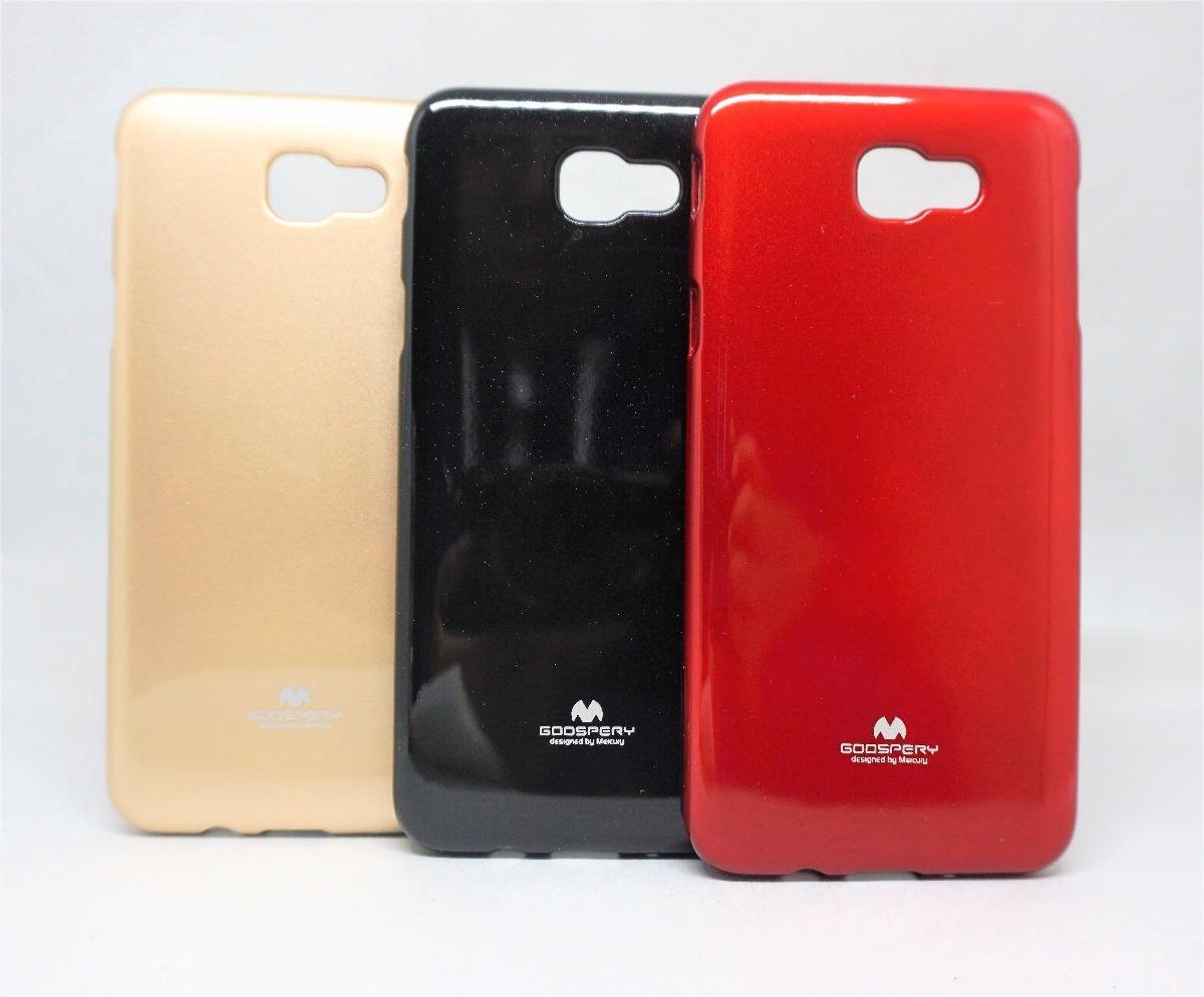 quality design e4f01 80dec Funda Galaxy J5 Prime Mercury Goospery Jelly Case