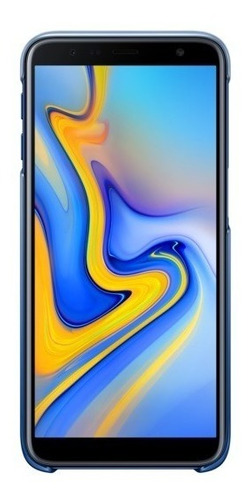 funda galaxy j6 plus gradatian cover