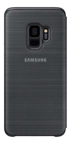 funda galaxy s9 led view cover