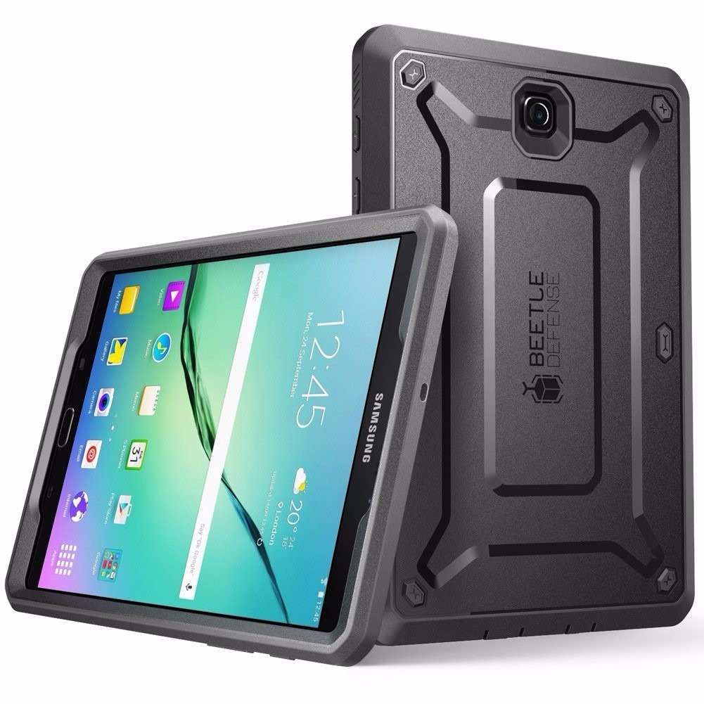 Funda galaxy tab s2 9 7 unicorn supcase heavy duty survivor en mercado libre - Samsung galaxy s2 fundas ...
