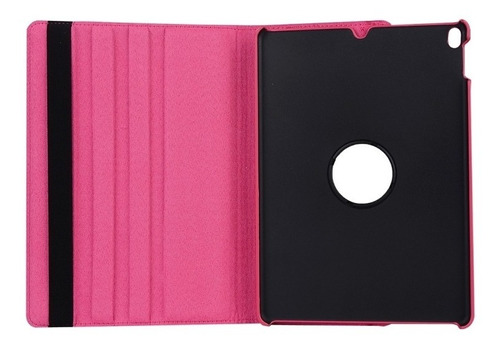 funda giratoria 360 samsung tab e 9.6 simil cuero eco t560