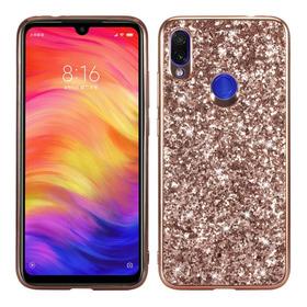 Funda Glitter Bling Brillio Xiaomi Redmi Note 7 6 5 Mi 9