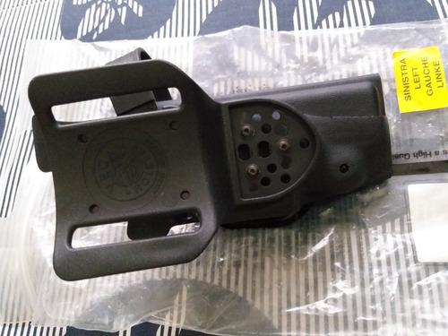 funda glock 17 izquierda (zurda)
