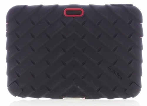 funda google nexus 10 (2012)  gota tech negro pastilla