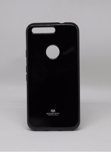funda google pixel mercury goospery jelly case negro