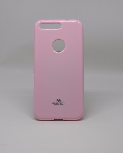 funda google pixel mercury goospery jelly case rosa