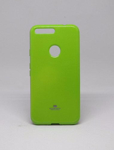 funda google pixel xl mercury goospery jelly case limon