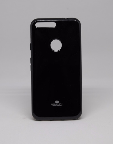 funda google pixel xl mercury goospery jelly case negro