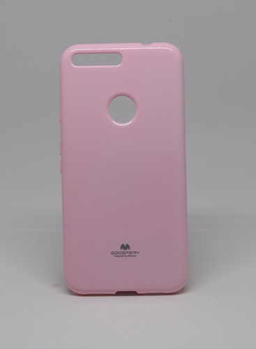 funda google pixel xl mercury goospery jelly case rosa