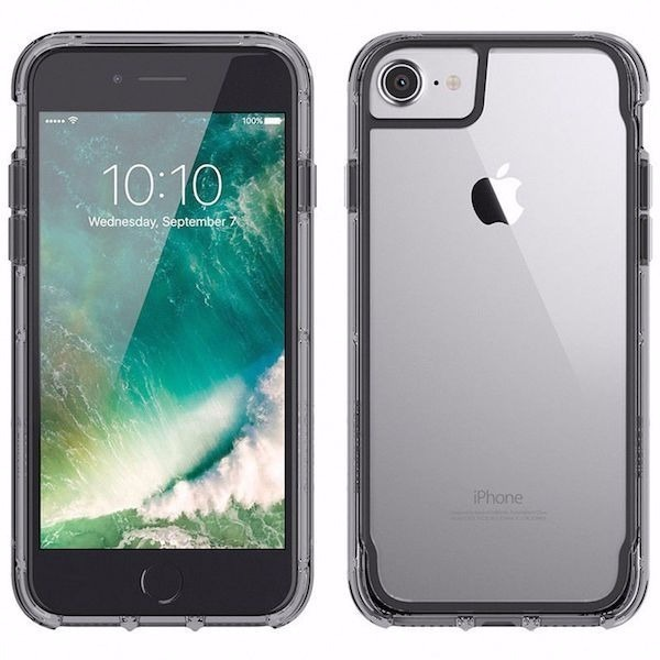 da15d7da7f8 Funda Griffin ® Survivor Clear Original iPhone 6s 6 7 8 Plus - $ 769 ...