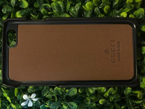 51f382f8b8b Funda Gucci iPhone 6-xs Max - $ 350.00 en Mercado Libre