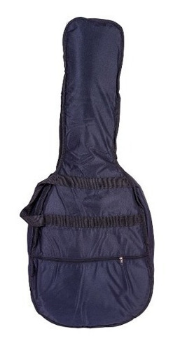 funda guitarra criolla parquer acolchada mochila reforzada