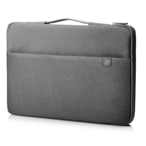 funda hp para notebook con manija 15.6´ sleeve crosshatch