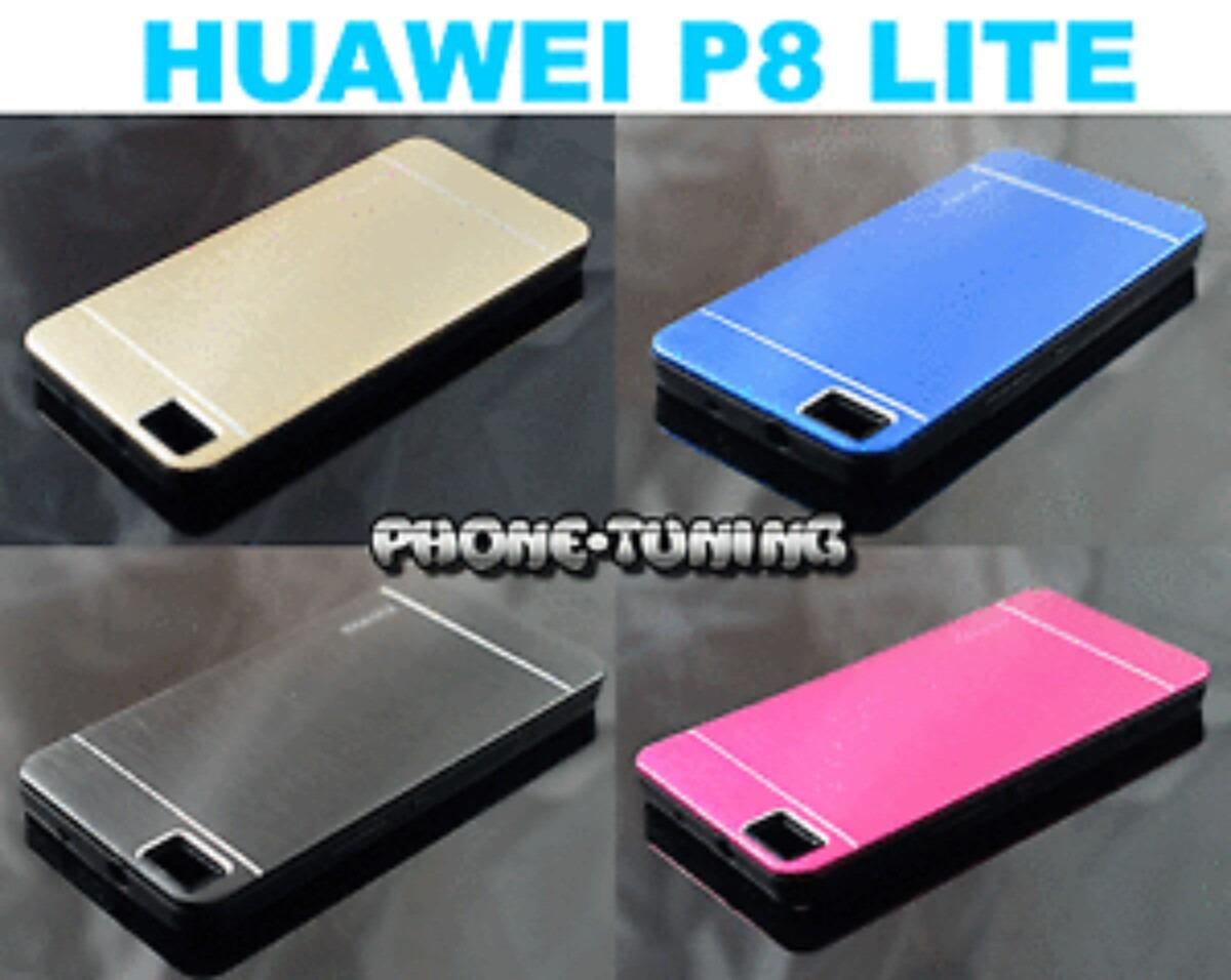 carcasa huawei p8lite 2016