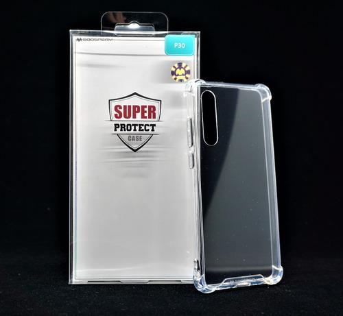 funda huawei p30 mercury goospery nuevo super protect