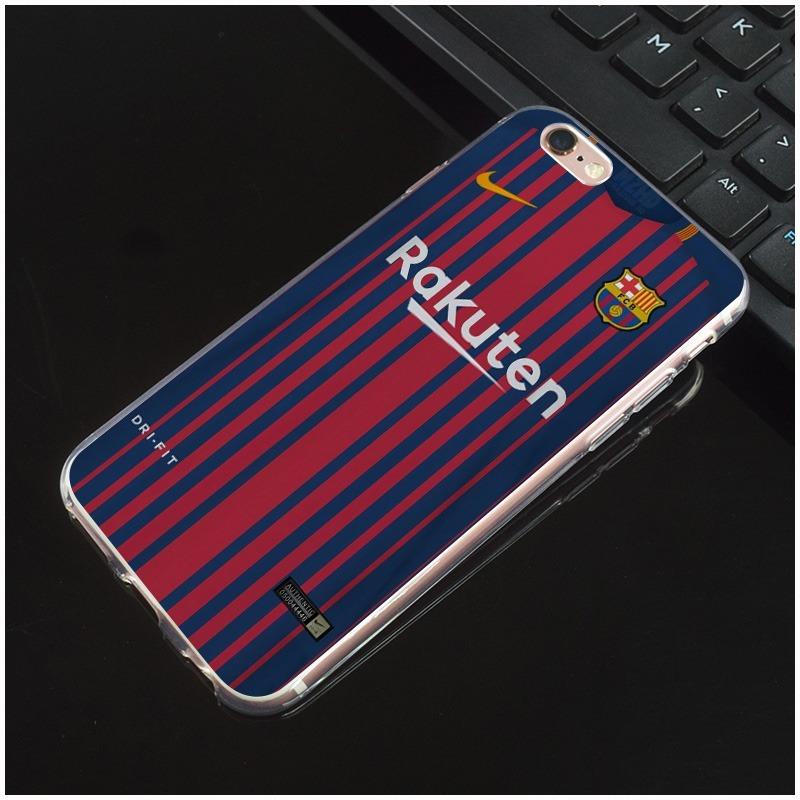 44cc3d51af4 Funda Huawei P9 P10 P20 Lite Plus Pro Barcelona Fc Futbol - $ 185.04 en  Mercado Libre