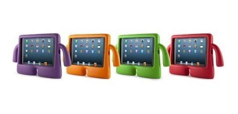official photos 106ad 99d1e Funda Iguy iPad Air 2 Para Niños Promocion Unica